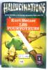 PETIT FORMAT HALLUCINATIONS 1ERE SERIE 038 AREDIT - Hallucination