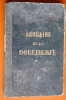 LIVRE ANCIEN ANNUAIRE DE LA BOUCHERIE DE PARIS 1865 PAR THIELLANT AINE - Livres, BD, Revues