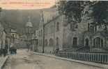 SCHIRMECK - Rue De La Gare - Schirmeck