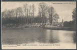 - CPA 22 - Châtelaudren, Les Promenades Et L'étang - Châtelaudren