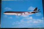 ROYAL  JORDANIAN  AIRBUS A 340        AIRLINE ISSUE - 1946-....: Ere Moderne
