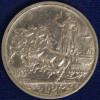 REGNO D'ITALIA VITTORIO EMANUELE III° 2 LIRE 1915 ARGENTO BB+ #5373 - 1861-1946 : Kingdom