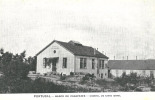 PORTUGAL - MARCO DE CANAVEZES -  HOSPITAL DE SANTA ISABEL 1920 PC. - Porto