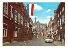 Cp, Pays-Bas, Groeten Uit Alkmaar, écrite - Alkmaar