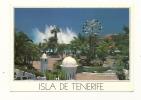 Cp, Espagne, Iles Canaries, Lago Martianez, Voyagée 1988 - Espagne