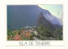 Cp, Espagne, Iles Canaries, Masca, Voyagée 1989 - Espagne