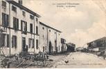 VITREY LE CHAUFOUR 1916 - Non Classés