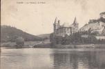 Lustin - Le Château De Frenes - Ohne Zuordnung