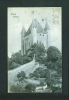 SWITZERLAND  -  1905  Thun Castle  Used Postcard As Scans - BE Berne
