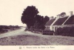 LA PANNE =  Maisons Rurales Des Dunes (Nels) Vierge - De Panne