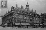 La Bourse - Lille