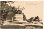 CPA Mont Cassel; Statue Du Maréchal Foch Au Parc Du Plateau (pk5345) - Cassel