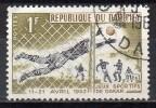 Dahomey - 1963 - Yvert N° 193 - Bénin – Dahomey (1960-...)