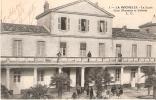 17 LA ROCHELLE Le Lycee Cour D Honneur Et Galeries - La Rochelle