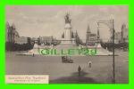 BUENOS-AIRES, ARGENTINA - MONUMENTO DEL CONGRESO - O.H.B.A. - - Argentine