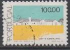 PORTUGAL  N°1643__OBL VOIR SCAN- - Used Stamps