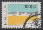 PORTUGAL  N°1643__OBL VOIR SCAN- - 1910-... République