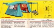 Piccolo  Catalogo Tende Da Campeggio Ettore Moretti  Milano - Advertising