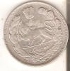 MONEDA DE PLATA DE IRAN DE 2000 DINARES DEL AÑO 1331 (COIN) SILVER-ARGENT - Iran