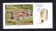 France 2012 - Yv N° 721 ** - Forteresse De Salses  (Languedoc-Roussillon) - France
