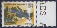 4422 - Conférence Euromed Postal BDF (2009) Neuf** - Ongebruikt
