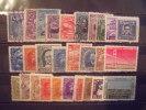Lot Older El Salvador  Stamp Mint Used - El Salvador