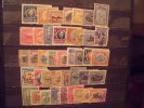Lot Older Guatemala  Stamp Mint Used - Guatemala