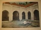 Algérie - Cour Intérieure De La Mosquée Sidi-El-Haloni à Tlemcen - Début XXe. - Lieux