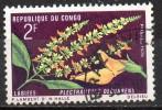 Congo - 1970 - Yvert N° 269 - Oblitérés