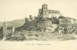 SION - Cathédrale De Valère - VS Valais