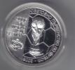 Bulgaria 5 Leva 2003 Silver Campionati Del Mondo Di Calcio 2006 Proof TOP PRICE - Bulgaria