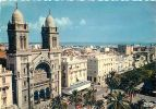 TUNIS LA CATHEDRALE - Tunisie