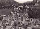 CPSM 15 @ LE FALGOUX @ Le Bourg Et La Vallée En 1964 @ - France