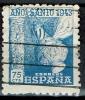 España, 1943, Año Santo Compostelano, 75c,  1 Serie, - 1931-Today: 2nd Rep - ... Juan Carlos I