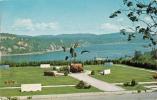 BR4659 Metropole Du Saguenay Quebec Chicouyimi  2 Scans - Chicoutimi