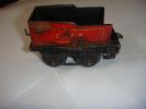 Train Hornby Wagon - Toy Memorabilia