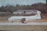 LAR  LINHAS AEREAS REGIONAIS   HS 748  CS TAH - 1946-....: Modern Era