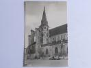 AUXERRE - L'Eglise St EUSEBE - Auxerre