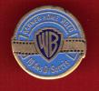 22777-pin's Cinema.warner Home Video.signé Demons Et Merveilles Warner Bros 1991. - Kino