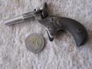 Petit Ancien Pistolet - Armes Neutralisées