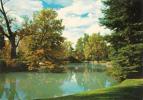 64 - Pau - Le Parc Beaumont - Pau