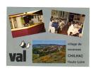 Chilhac: Son Village De Vacances (12-2756) - Autres Communes