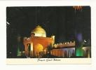 Cp, Les Bahamas, Grand Baham, Freeport, The Famous El Casino At Night, Voyagée 1970 - Bahamas