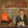 "45 Tours EP - STEVE LAWRENCE  - ABC 90873  -   "" FOOTSTEPS "" +  3 - Vinyles"