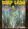 "45 Tours EP - NARA LEAO  - PHILIPS 425668  -   "" A BAMBA "" +  3 - Other - English Music"