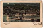 AK  UNGARN BUDAPEST  VERLAG REGEL& KRUG  No. 1890.  OLD POSTCARD VOR 1904 - Ungarn