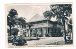 AF-608    LOURENCO MARQUES : Governor General Residence - Mozambique