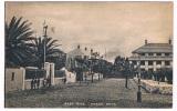 AF-613    CABO VERDE : Praca Nova - East Side - Cape Verde