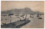 AF-614    CABO VERDE : St Vincent Bay And WashingtonHead - Cape Verde