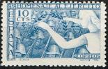 España,1939, Homenaje Ejercito, 10c,  * - 1931-50 Unused Stamps